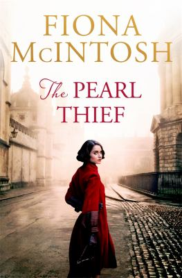 Cover image for The Pearl Thief