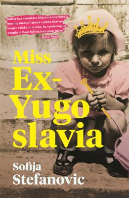 Cover image for Miss Ex-Yugoslavia