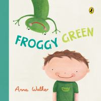 Froggy Green
