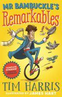 Mr Bambuckles Remarkables 1