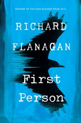 Cover image for First Person