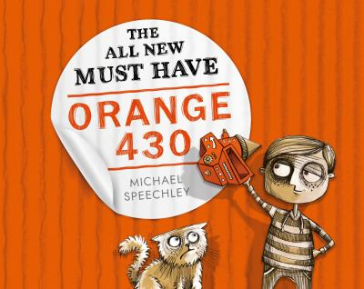 Cover image for The All New Must Have Orange 430