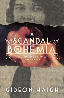 Cover image for A Scandal in Bohemia