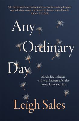 Cover image for Any Ordinary Day