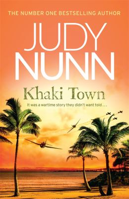 Cover image for Khaki Town