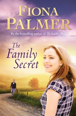 Cover image for The Family Secret
