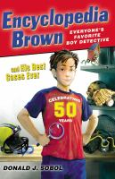 Encyclopedia Brown and His Best Cases Ever