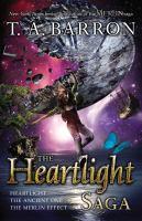 The Heartlight Saga