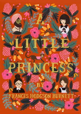 Cover image for A Little Princess