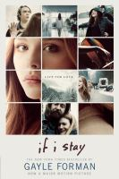 If I Stay [GRPL Teen Book Club]