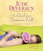 The Girl From Summer Hill(Unabridged,CDs)