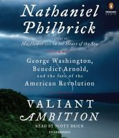 Valiant Ambition