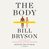 The Body: [a Guide for Occupants]