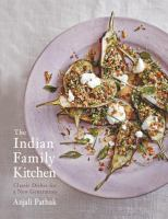 The Indian Familly Kitchen