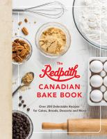 Image: The Redpath Canadian Bake Book