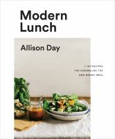 Modern Lunch