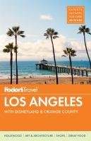 Fodor's Los Angeles, [2017]