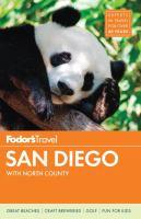 Fodor's San Diego, [2018]