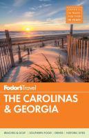 Carolinas and Georgia