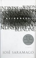 Blindness - Blindness