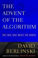 The Advent Of The Algorithm