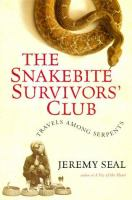 Snakebite Survivors' Club