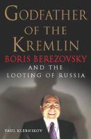 Godfather of the Kremlin