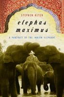 Elephas Maximas