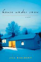 House Under Snow