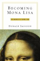 Becoming Mona Lisa