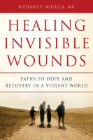 Healing Invisible Wounds