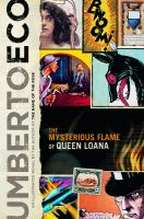 The Mysterious Flame of Queen Loana