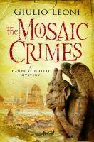The Mosaic Crimes