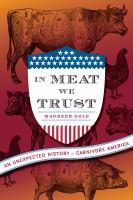 In Meat We Trust