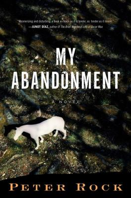 My Abandonment book jacket
