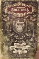Cover of Remarkable Creatures:  Epi