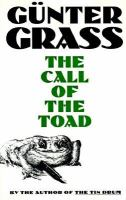 The Call of the Toad