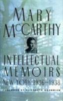 Intellectual Memoirs
