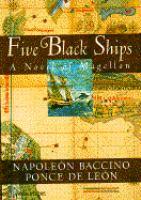 Five Black Ships