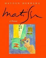 Matisse : a portrait