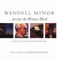 Wendell Minor