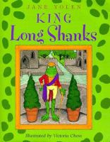 King Long Shanks