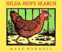 Hilda Hen's Search
