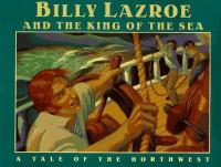 Billy Lazroe and the King of the Sea