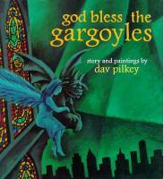 God Bless the Gargoyles
