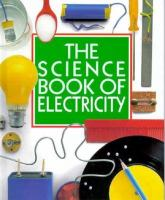 The Science Book of Electricity