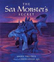The Sea Monster's Secret
