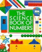 The Science Book of Numbers