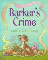 Barker's Crime