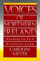 Voices of Northern Ireland